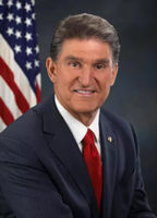 Photo of Joe Manchin