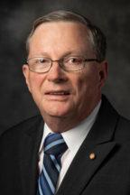 Delegate Dave Pethtel
