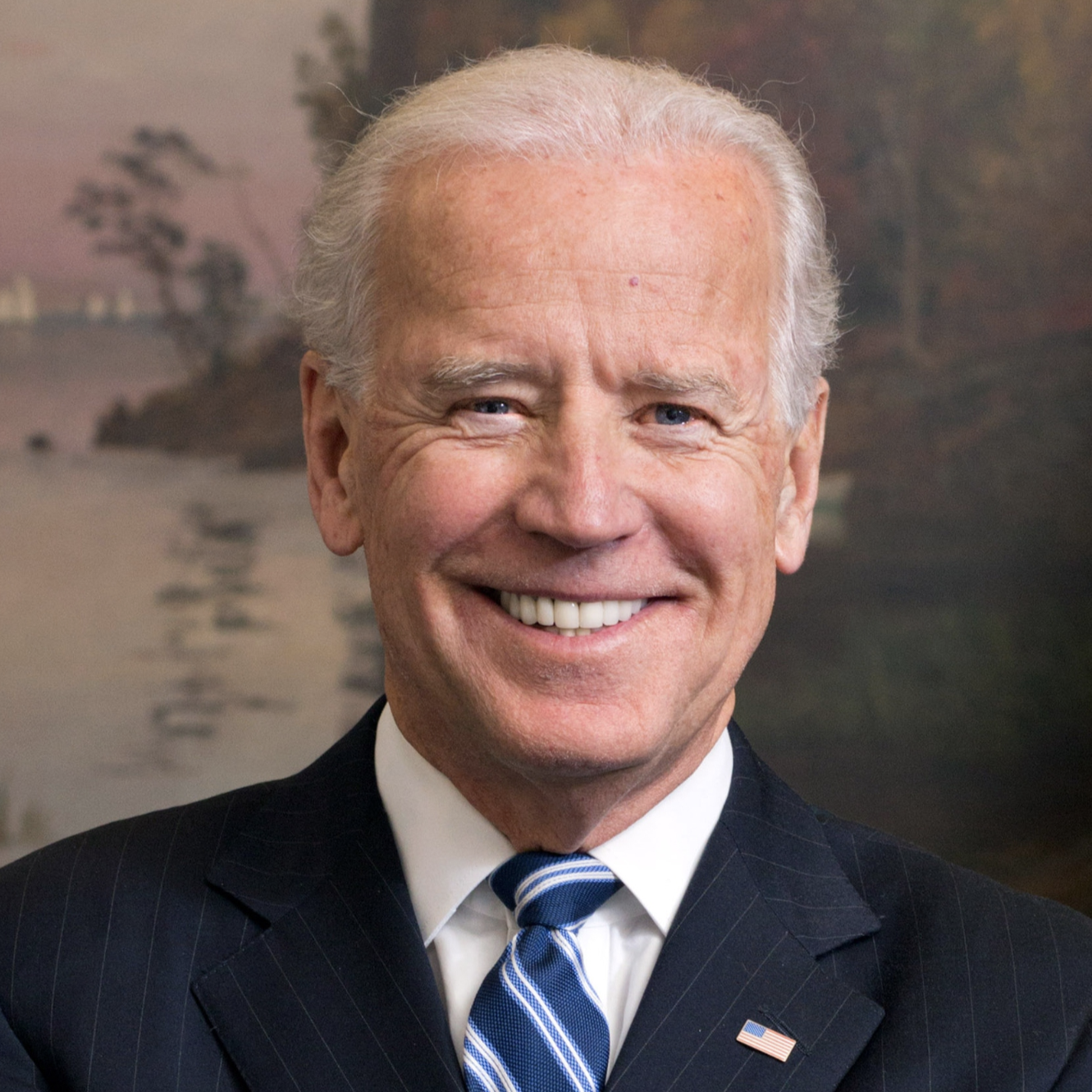 Photo of Vice President Joe Biden